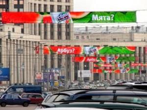 Виды рекламных услуг и их эффективность