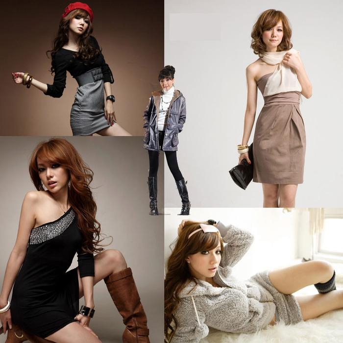Модная одежда с доставкой с доставкой