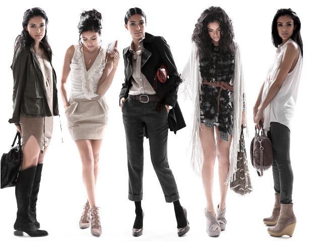 Одяг для міста (міський стиль)  мода для нас 094143a5bdd02