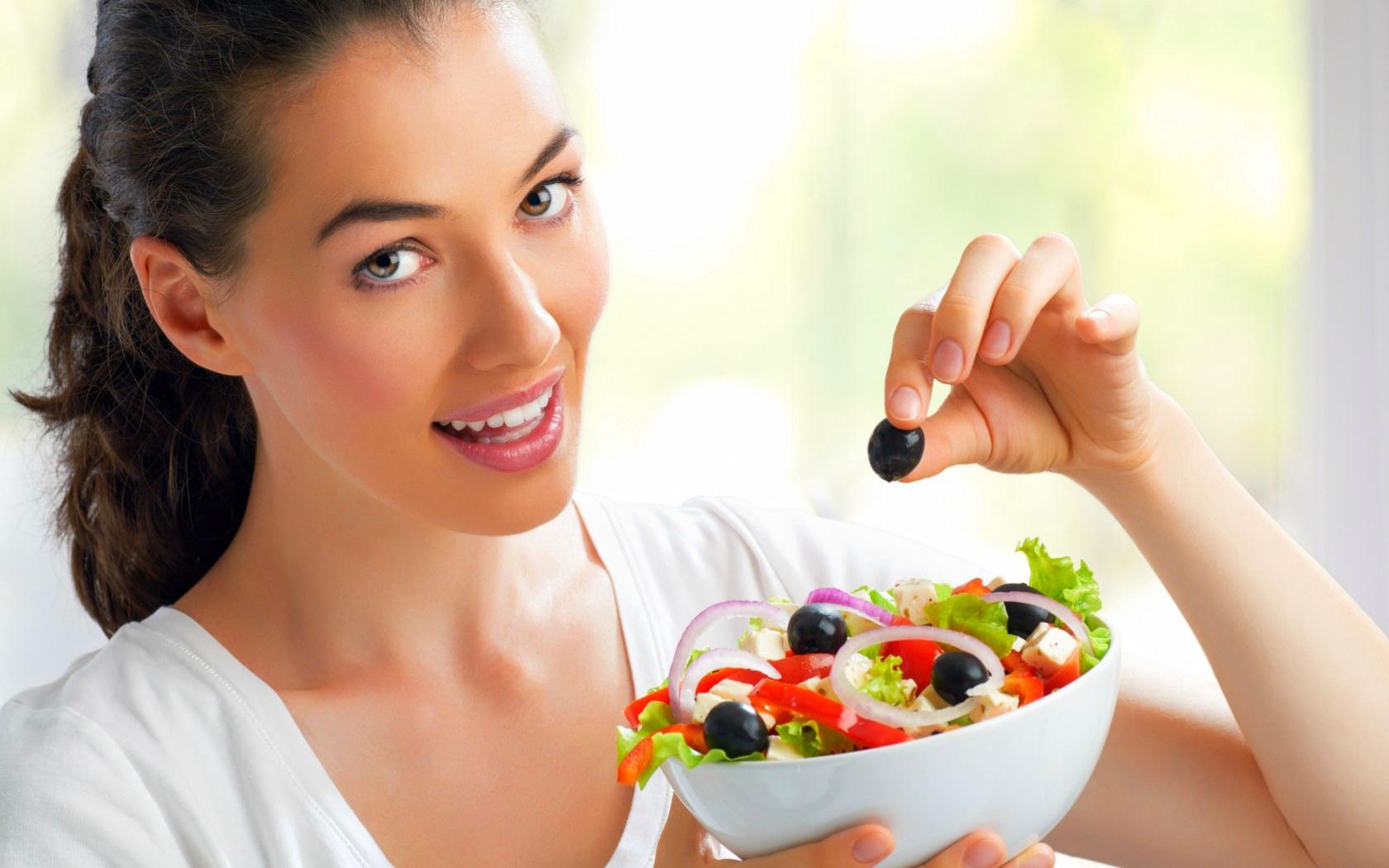 Какие продукты необходимо употреблять для похудения > узнайте как.