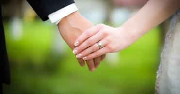 ægteskab med udlænding