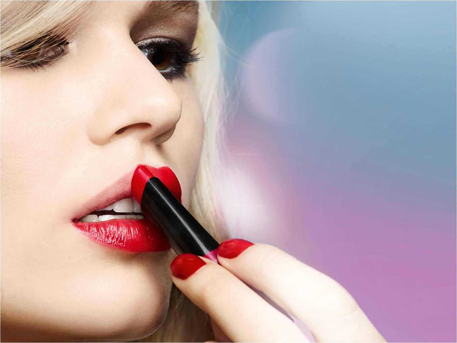 Как подобрать губную помаду? клодель моделс.