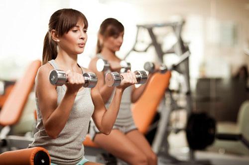 Как похудеть молодой девушки