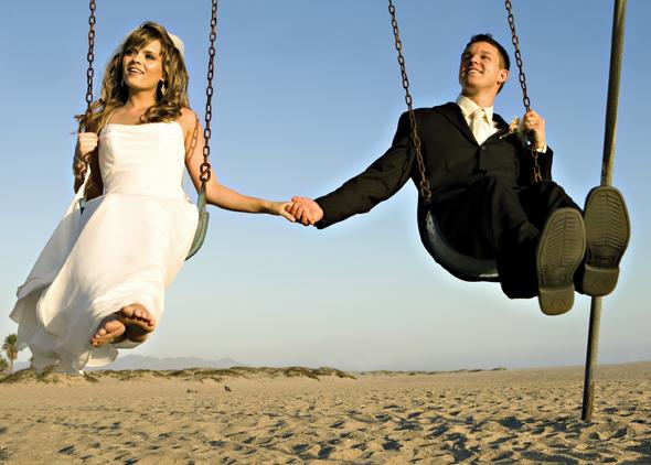 Гостевой брак: муж на выходные - Комсомольская правда