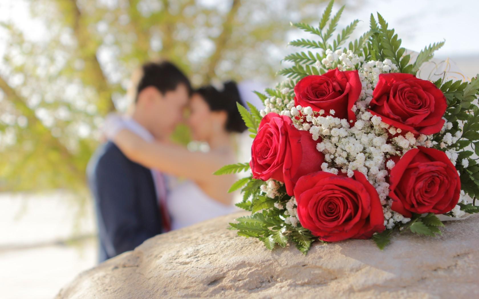 картинки свадьба цветы: