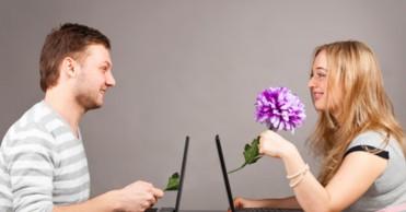 знакомства в интернете как заполнить анкету