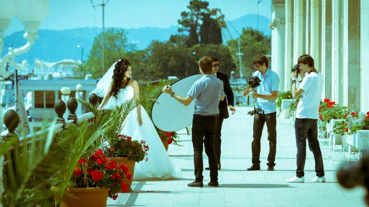 Фото девушек со свадьбы с дружкой 17 фотография