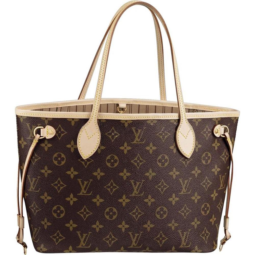9398fca975c38 Ein weiteres charakteristisches Merkmal aller Produkte unter der Marke Louis  Vuitton - sky-high Preis. Überzeugen Sie sich selbst