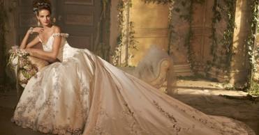 15847a607a582c9 История свадебного платья | «Пластилин»