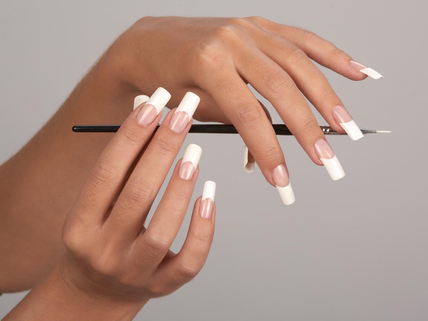 Наращенные ногти – искусственная красота для каждой