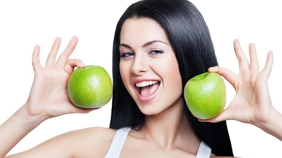 аллергия на яблоки симптомы у взрослых