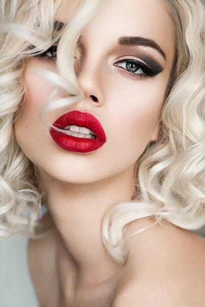 makeup skygger