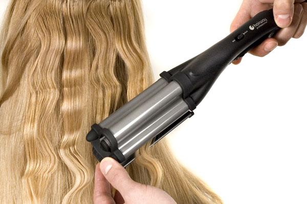 Щипцы для волос разновидности