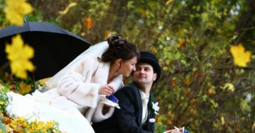 bryllup på engelsk