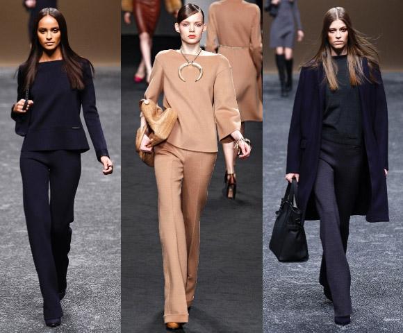 Осіння мода 2015  брюки 54a39f605a41c