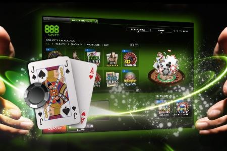 top online casino companies