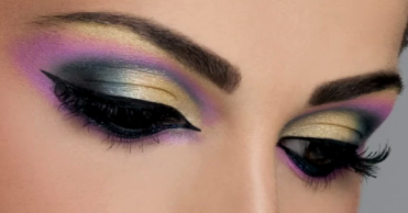 Arabisch Makeup Claudel Models