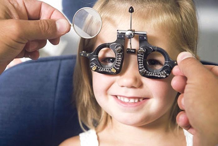 Гимнастика для глаз чтобы зрение улучшилось