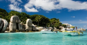 Секс тур сейшелские острова