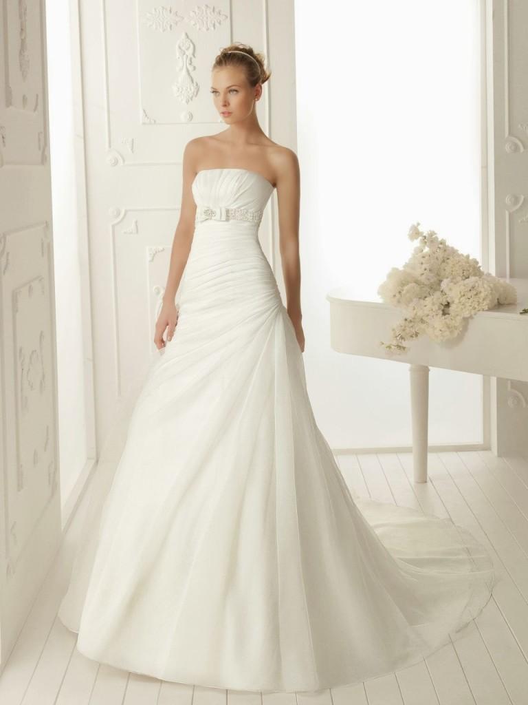 Brautkleider Stile | Welche Arten Und Stile Der Brautkleider Sind Claudel Models