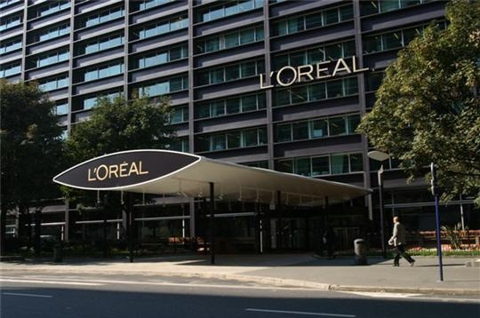 """how did l oreal become the world s largest beauty company The world's largest beauty-maker posted like-for-like revenues gains """"it's the first time ever that we buy a tech company when i became interested in."""
