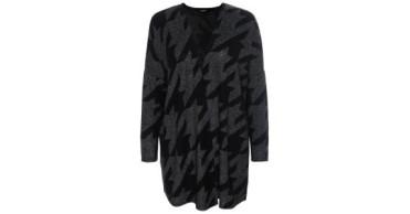 Anmeldelse bolero top secret sbb0030ca claudel modeller for Bolero garderobe