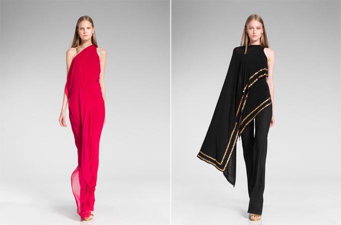 Ubersicht Modetrends Sommer 2016 Claudel Models