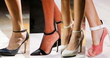 Головна особливість жіночої взуттєвої моди сезонувесна-літо 2016 року -  цілком мирне взаємодія в ній 363f3473e928b