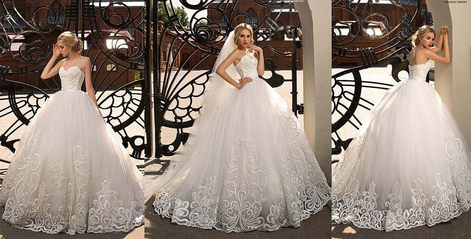 de5a17c2d5b9782 Как найти идеальное свадебное платье? | «Пластилин»
