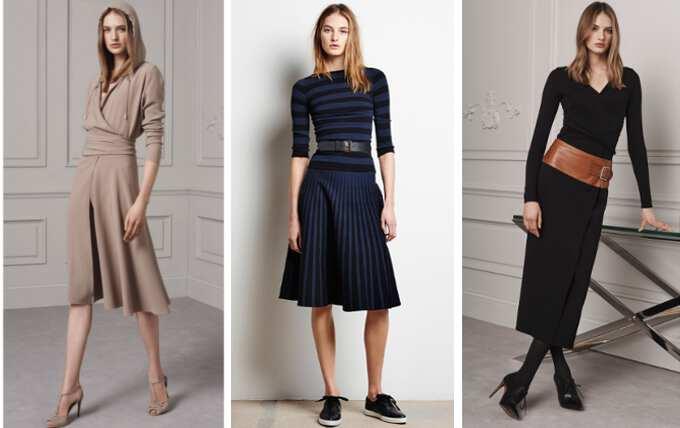 fb2a1d23351 Модные платья осень-зима 2016-2017