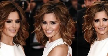 Фото причёсок локоны на средние волосы