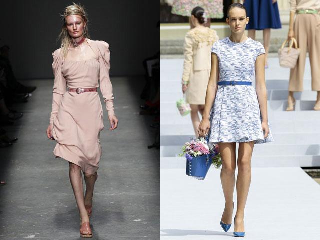 4869edb03ed Женские платья на каждый день  тренды коллекций 2016-2017