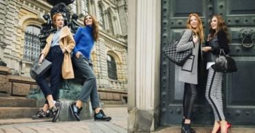 Колекція жіночого взуття сезону осінь-зима2016-2017 роки має яскравий  індивідуальний стиль. Кожна модель була створена майстерно і має відмінні  характерні ... 7582450b41dae