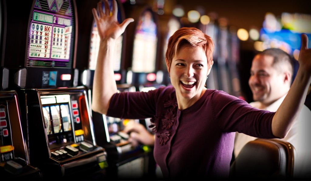 free casino slots and bingo