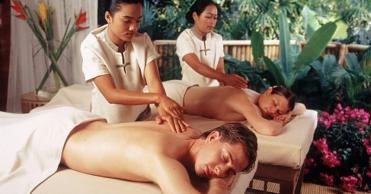 Секс массажи в таиланде