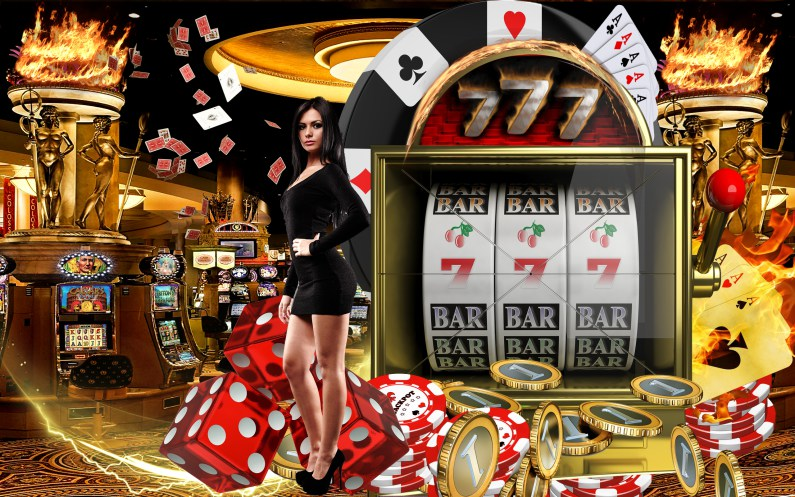 самый надёжный онлайн казино