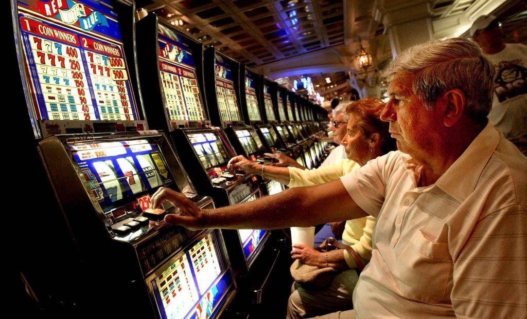 Влияние на игровые автоматы игровые автоматы жуки онлайн играть бесплатно и без регистрации