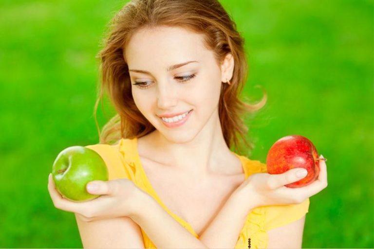 Потеря веса во время грейпфрутовой диеты