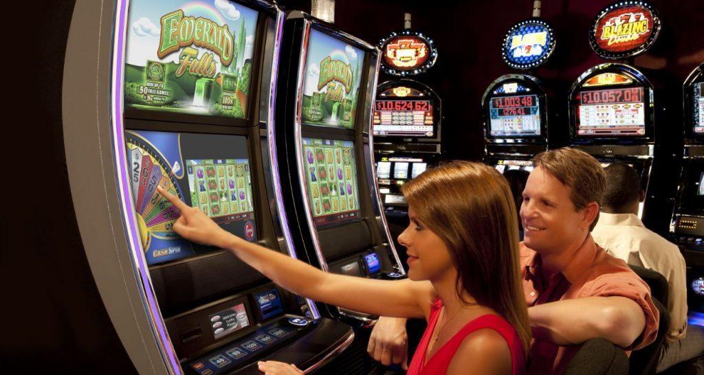 виртуальные казино бесплатные автоматы