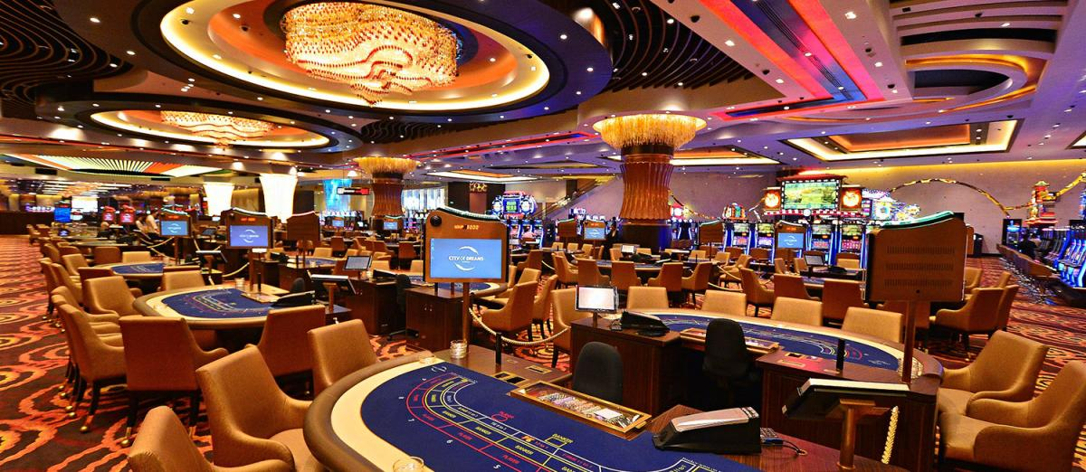казино термины и понятия