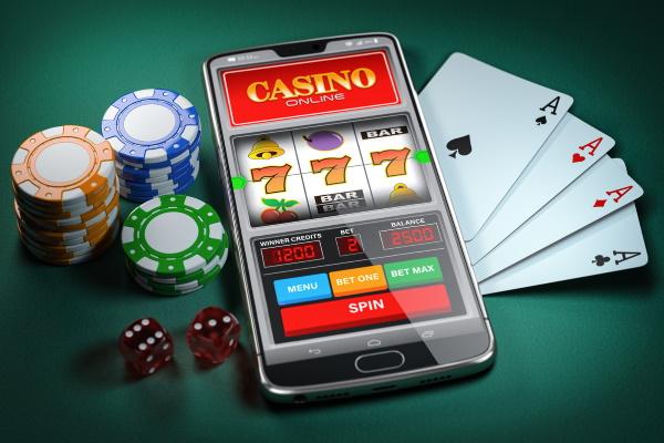 Топ платформ с онлайн казино 2020